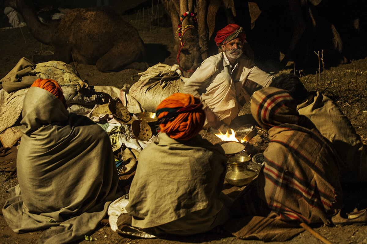 THE PUSHKAR FAIR – AN AUTHENTIC WINDOW INTO RAJASTHANI CULTURE